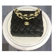 時尚名牌造型蛋糕