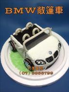 BMW敞蓬車