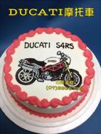 DUCATI摩托車