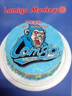 Lamigo Monkeys圖