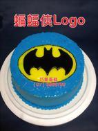 蝙蝠俠LOGO