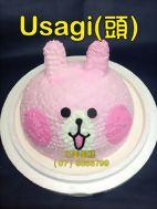 Usagi(頭)