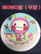 MOMO蟲 (平面)