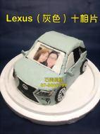 Lexus(灰色)+相片