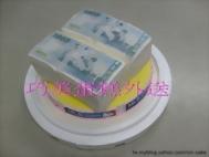 2百萬造型蛋糕