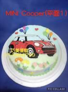 MINI Cooper(平面1)