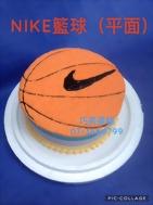 NIKE籃球(平面)
