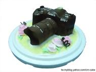 Canon EOS-1單眼相機