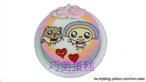 OPEN將與竹輪造型蛋糕