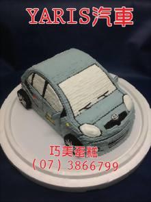 YARIS汽車