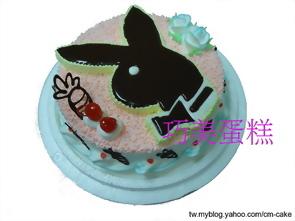 造型生日蛋糕