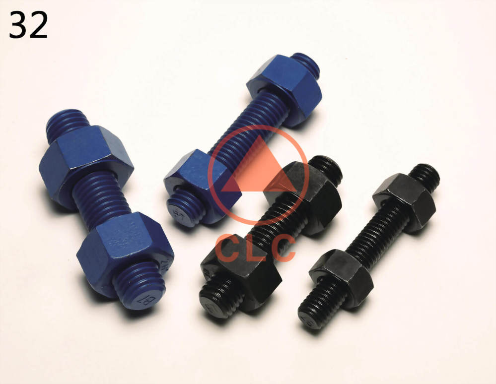 Hex Nuts, Hex Nuts Manufacturer - CLC INDUSTRIAL