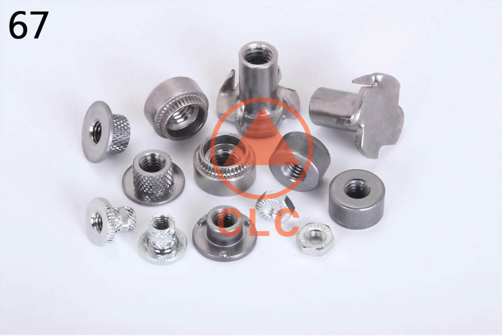 Special Nuts, Special Nuts Manufacturer - CLC INDUSTRIAL