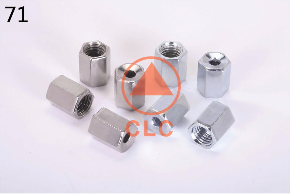 Coupling Nuts, Coupling Nuts Manufacturer - CLC INDUSTRIAL