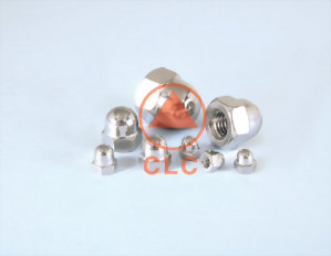 (11) 螺帽 DIN1587、HEX CAP NUT