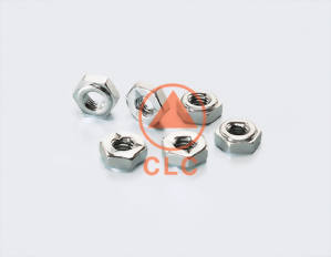 31 螺帽 OEM NUT - HEX LOCK NUT