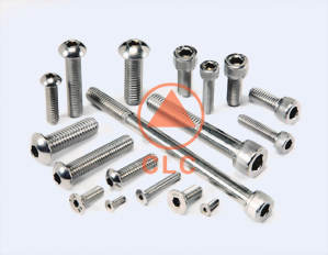 36 HEX SOCKET SCREW、DIN912/7991/7380/6912