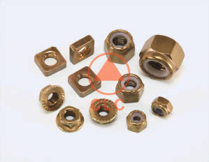 37 BRASS SQUARE NUT、HEX NYLON INSERT NUT、FLANGE NUT