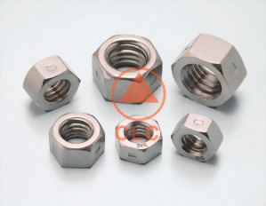 41 OEM NUT - HEX LOCK NUT