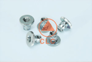 46 HEX SOCKET SCREW、DIN912/7991/7380/6912