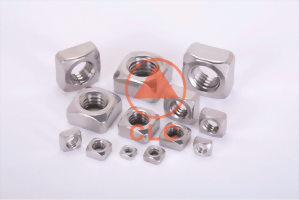 69 BRASS SQUARE NUT、HEX NYLON INSERT NUT、FLANGE NUT