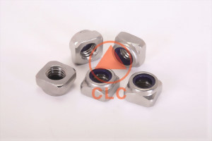 73 DIN1587/917、HEX CAP NUT