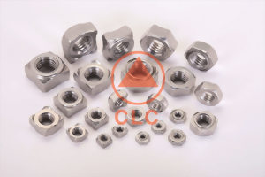 74 DIN1587/917、HEX CAP NUT