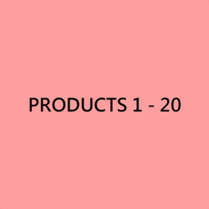 Products 1 - 20