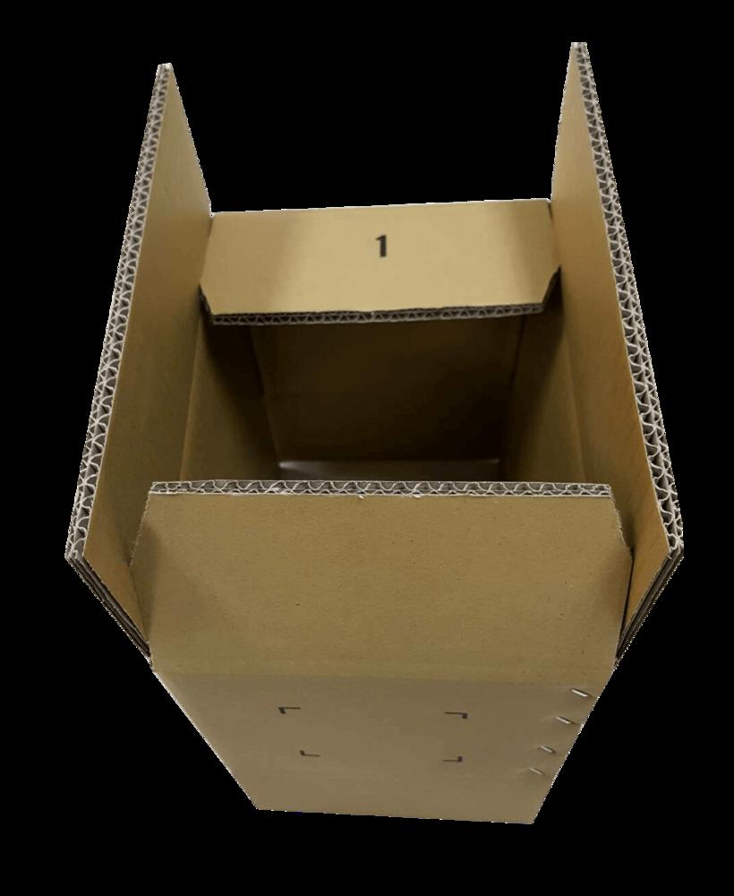 工業用箱 (範例三)