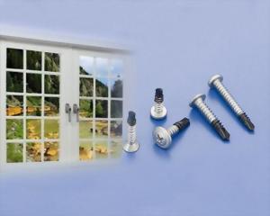 複合窗戶螺絲