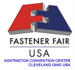 Fastener Fair USA 2018-2018/4/11~2018/04/12
