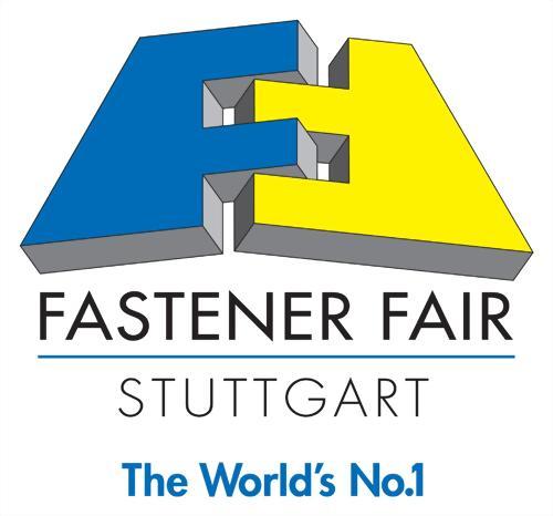 Fastener Fair stuttgart 2019-2019/03/19~2019/03/21