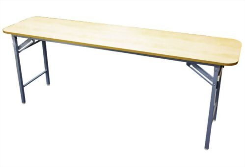Foldable Conference Table - Fold away conference table