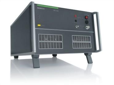 AMP 200N1.1-低頻功率放大器