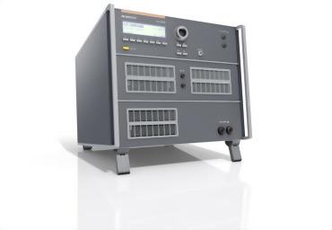 LD 200N100-拋負載模擬器