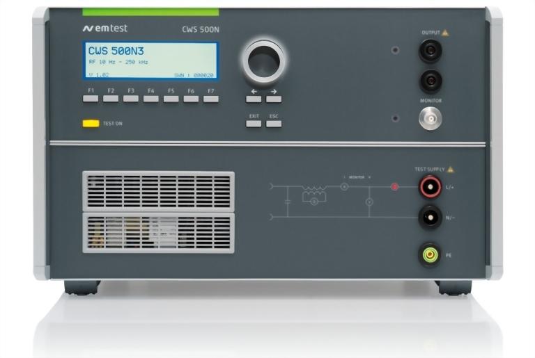 CWS 500N3