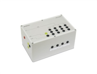 CNV 504N5 series-4 線式信號線耦合/去耦網路