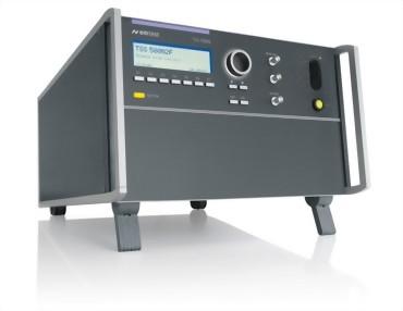 TSS 500N2F-通信雷擊模擬器