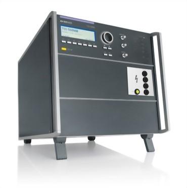 TSS 500N6B-通信雷擊模擬器