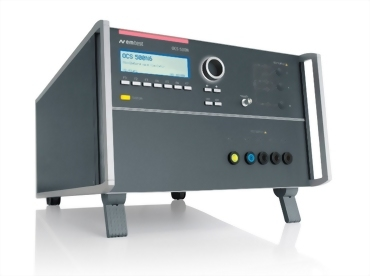 OCS 500N6-阻尼振盪波模擬器