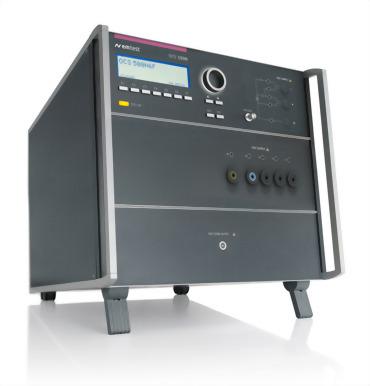 OCS 500N6F series-快速和慢速阻尼振盪波及振鈴波模擬器