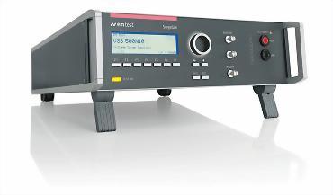 VSS 500N12 series-12KV組合波雷擊模擬器
