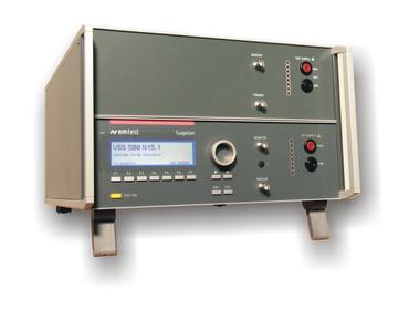 VSS 500N15.1-15KV組合波雷擊模擬器