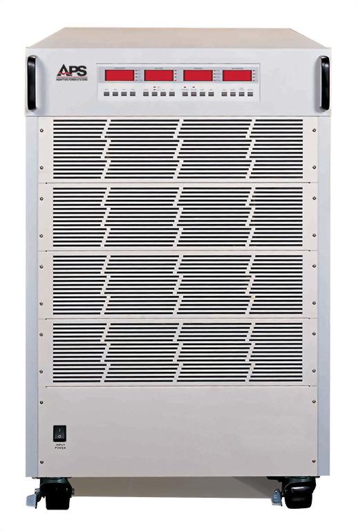 APS3000 系列三相輸出頻率轉換器