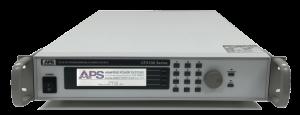 CFS100 系列單相可程式設計交流和直流電源來源 3