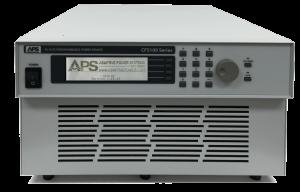 CFS100 系列單相可程式設計交流和直流電源來源 5