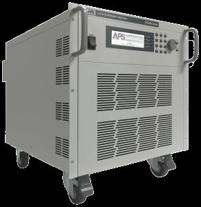 CFS300 系列單相可程式設計交流和直流電源來源 5