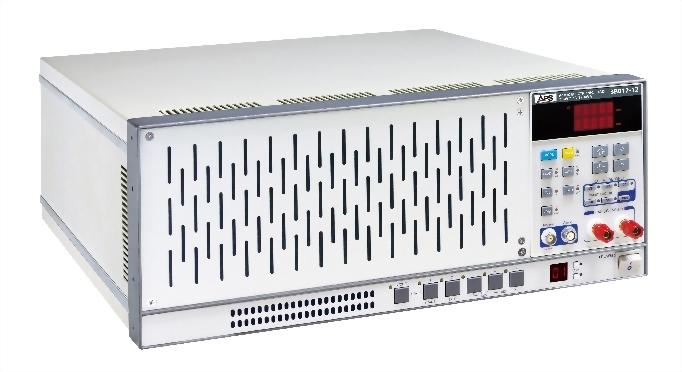 3B 系列可程式設計交流與直流負載 2