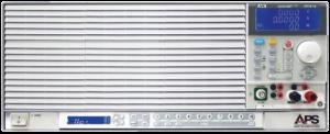 5 系列緊湊型可程式設計直流負載 5
