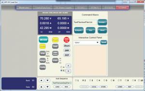 直流負載 GUI 軟體可程式設計直流負載控制軟體 2